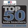 Top 50 Kids Teachers