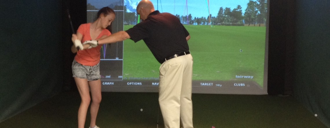 Learn the Game or Improve Your Golf Swing!